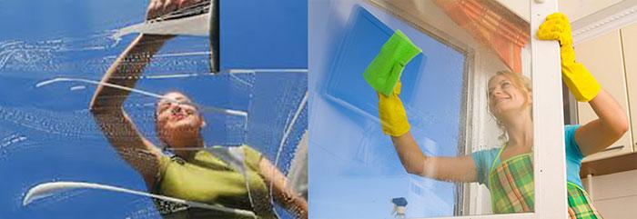 Мыть окна без разводов в домашних условиях 20