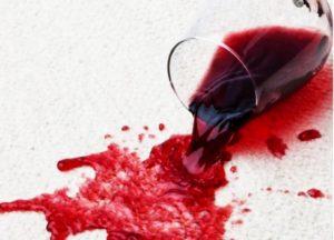 Вино имеет пигмент