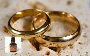 Золотые кольца и йод