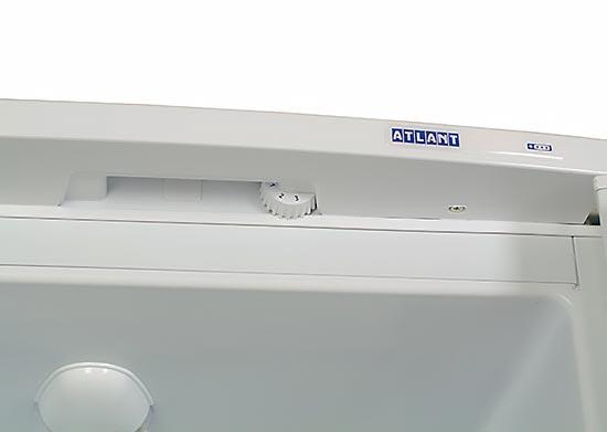 Регулятор температур холодильника Атлант