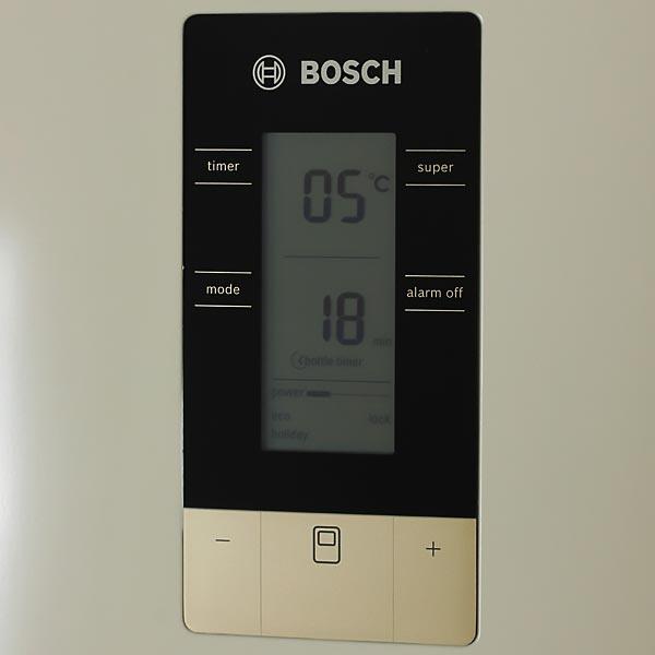 Регулятор температур холодильника Бош