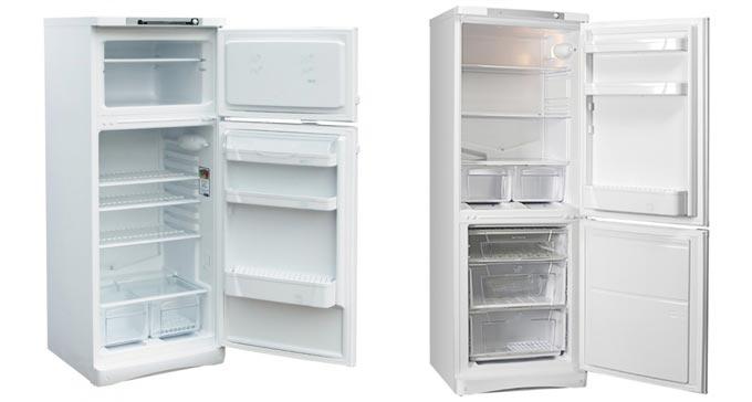 Холодильники Индезит и размораживание