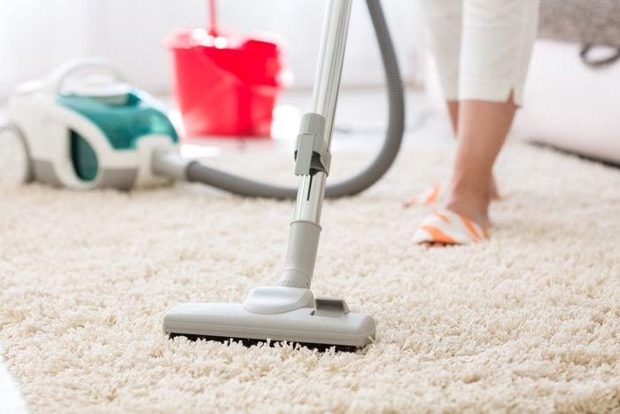 все об уходе за ковром в домашних условиях