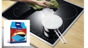 Перед каждым приготовление следить, чтобы чистой была не только поверхность
