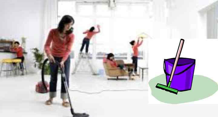 Как убраться в комнате быстро и эффективно? Алгоритм и советы Видео