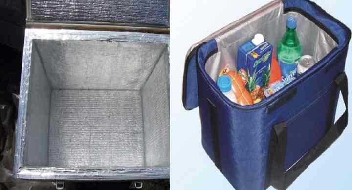 Борта сумки