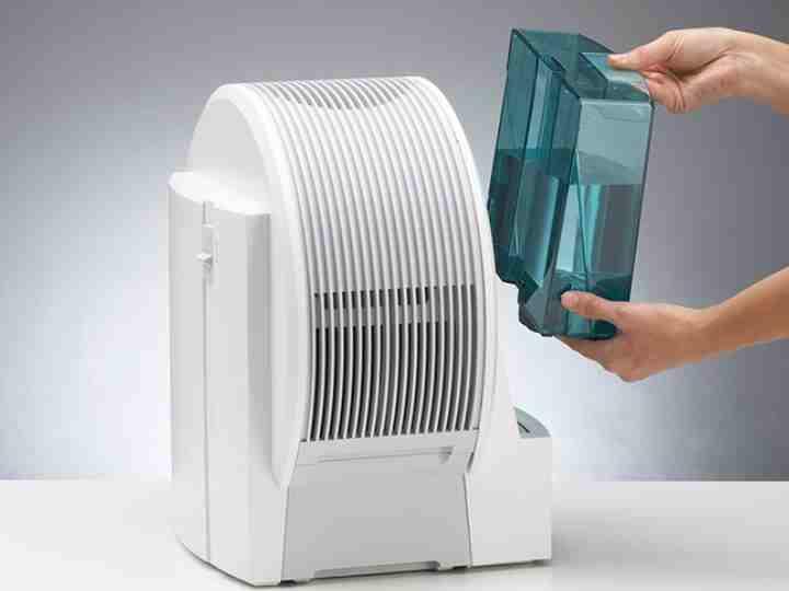 Фильтр водяной