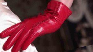 Как правильно ухаживать за перчатками из кожи