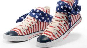 Кеды являются универсальной обувью