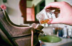 Причины возникновения неприятного запаха