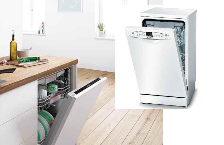 Моющие средства для посудомоечной машины Bosch