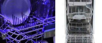 Марка Bosch предлагает множество модификаций посудомоечных машин, различающихся мощностью, набором функций и стоимостью.