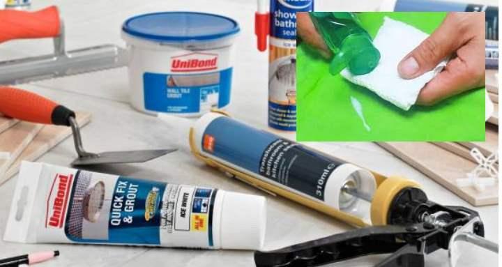 Чем очистить силиконовый герметик с разных поверхностей