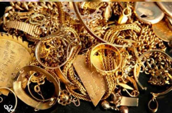 Чем очистить золото от негативной энергии в домашних условиях?