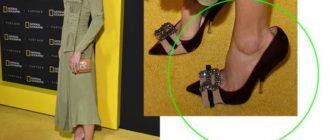 Учитесь правильно подобрать обувь