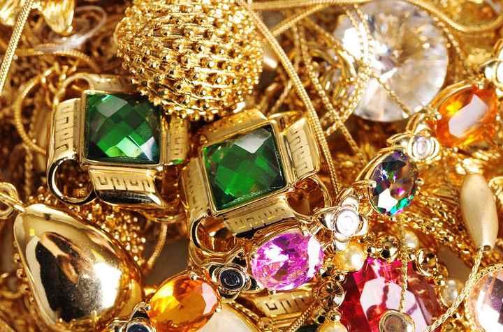 Зачем чистить золото от чужой энергетики?