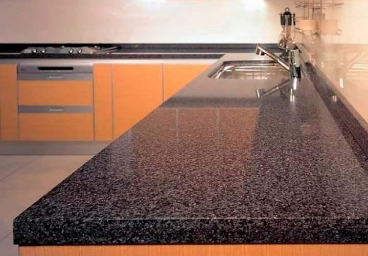 Агломерат – материал на 90% состоит из крошки натурально камня