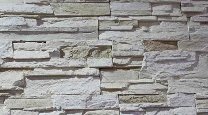 - практически 100% внешнее сходство с натуральным камнем;