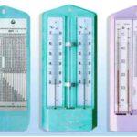 Этим термометром повторно замерьте температуру в каждом помещении