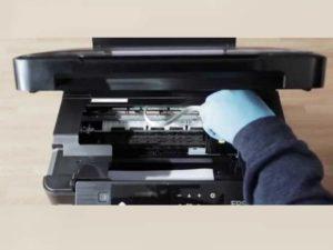 Как почистить принтер самостоятельно: правила и рекомендации