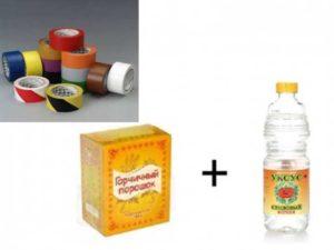 - смешайте все ингредиенты до однородной массы;