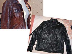 Эффективные способы разглаживания кожаных изделий