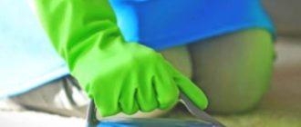 Сода и перекись водорода являются еще одним способом очищения ковра, который дает хороший результат.
