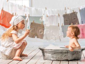 Для родителей, которым не безразлично здоровье своего ребёнка, есть большой выбор моющих средств.