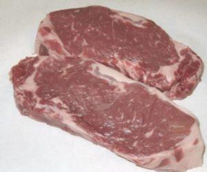 Мясо хранилось в закрытом полиэтиленовом пакете, что вызвало размножение гнилостных бактерий.