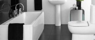 Ржавчина - появляется в ванной из водопровода и оседает на ее стенках, образуя желтизну