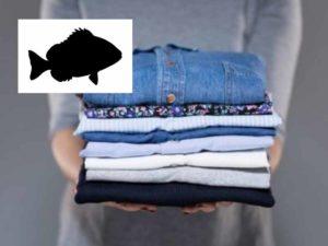 Сражаясь с неприятным рыбным запахом