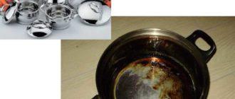 Универсальность. Посуду из стали можно использовать на любых плитах
