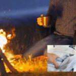 Здесь поможет освежитель воздуха или натуральные ароматизаторы.