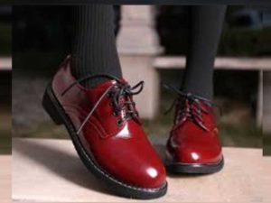 Как правильноухаживатьзалакированнойобувью: действенные средства по уходу за блестящей обувью