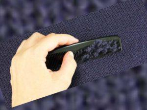 Применяя машинку для стрижки, не спешите, внимательно следите, чтобы в движущиеся ножи не затянулись