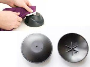 Как снять антикражный магнит с одежды или вещи