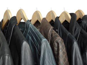 Обновляем любимую кожаную куртку