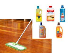 Чистота - залог здоровья! И долговечности ламината