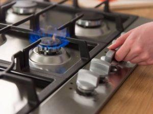 Как устроен газ-контроль на газовых плитах