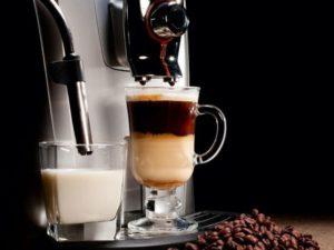 Как почистить кофемашину в домашних условиях