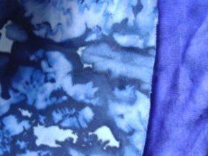 В поисках цвета: как перекрасить предметы гардероба своими руками?