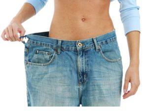 Что делать, если джинсы растянулись