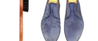 Если народным способам вы не доверяете, то можно заняться восстановлением обуви