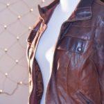 После обработки куртку нужно оставить сохнуть приблизительно на 1,5 - 2 часа.