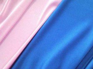 Что за ткань полиэстер и в чем её отличия от других тканей