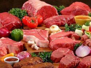- первоначальное качество мяса;