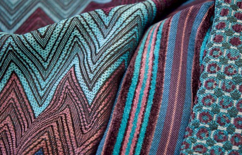 Что за ткань акрил, плюсы и минусы материала
