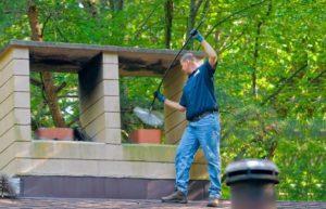 Как понять, что пора чистить дымоход - чистка народными средствами
