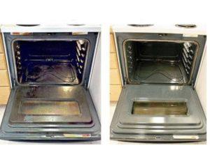Эффективные способы чистки духовки, микроволновки, гриля