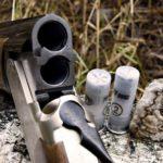 немалое количество охотников не моют оружие кипятком